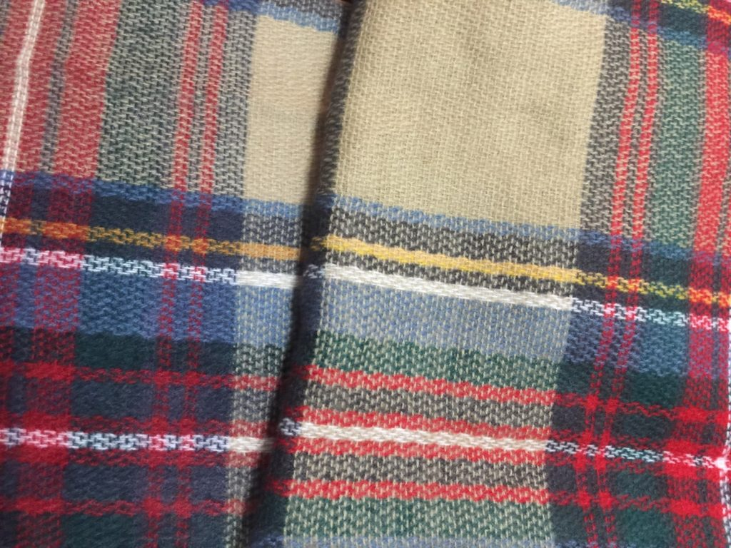 The Truth About Your $40 Blanket Scarf…..