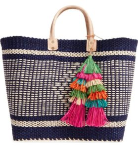 Summer Handbags - Mar Y Sol Ibiza Tote
